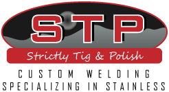 strictly tig and polish logo